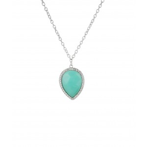 Turquoise fashion Necklace