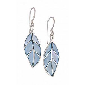Leaf Design Earrings