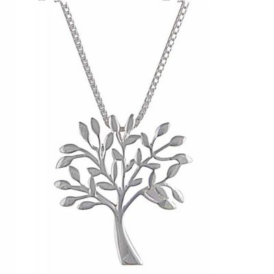 The Beauty And Meaning Of Tree Of Life Jewellery The Opal