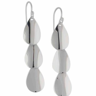 Make It an Occasion with a Pair of Drop Earrings