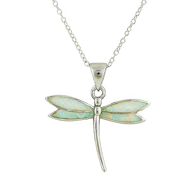 Choose nature as your pendant necklace inspiration