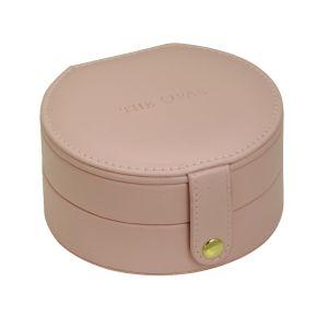 Coco Jewellery Box - Pink
