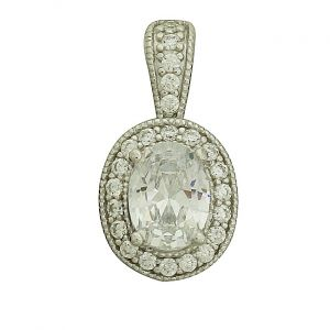 Celebration Diamante Pendant
