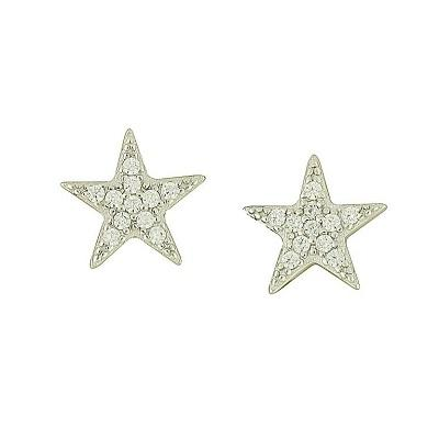 The Silver Stud Earring – a Jewellery Box Superstar