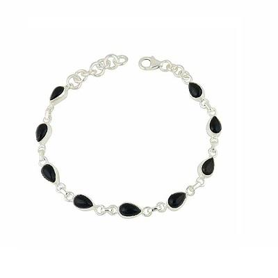 GEMSTONE SILVER BRACELETS THAT MAKE THE OCCASION
